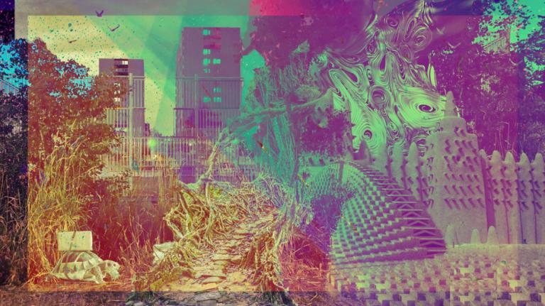 Prototyper la Banlieue du TURFU et transcender la réalité